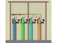 Tüp Odası, Tüp Odası Tasarım ve Uygulamaları, Tüp Kafesi, Tüp Kabini